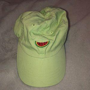 Cute Watermelon Baseball Hat! 🍉🍉
